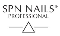 logo spn nails professional
